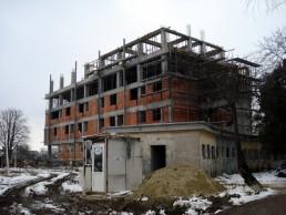3. Evolutie constructie CEMT - Februarie 2015