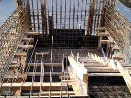 2. Evolutie constructie CEMT - Decembrie 2014