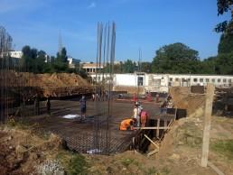2. Evolutie constructie CEMT - Septembrie 2014