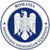 Ministerul Fondurilor Europene