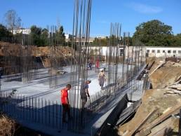 3. Evolutie constructie CEMT - Septembrie 2014
